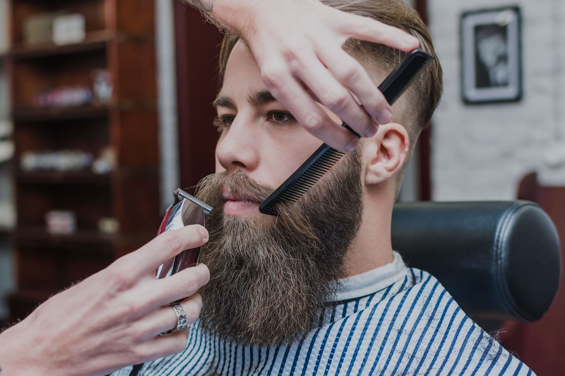 Barber Training Courses